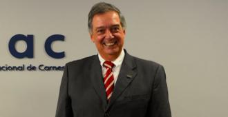 Fernando Mattos es el nuevo presidente de INAC