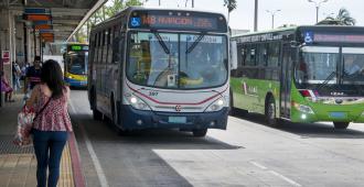 Conozca los horarios de emergencia de los ómnibus en Montevideo