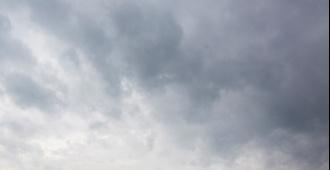 Alertan por temporal en Artigas, Rivera, Tacuarembó, Cerro Largo y Treinta y Tres