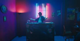 """Residente presenta su nuevo sencillo y videoclip """"Hoy"""""""