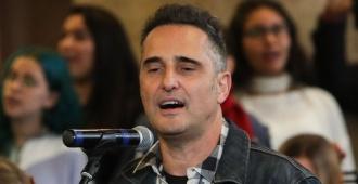 """Jorge Drexler vuelve a los escenarios tras su """"silencio"""" durante la pandemia"""