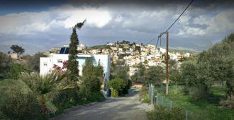 Grecia: un terremoto de magnitud 5,3 sacude la isla de Creta sin causar víctimas