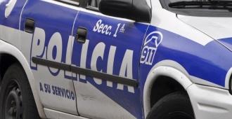 Buscan a un motociclista que atropelló y mató a un hombre en Ruta 15 cerca de la entrada a Rocha