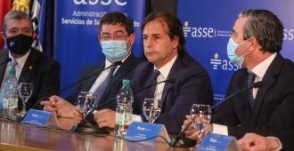 El Gobierno lanzó el Plan Nacional de Salud Bucal
