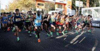 Cancelan el 29 maratón de Zagreb por la pandemia de la COVID-19