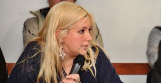 Adeom quiere reunirse con Carolina Cosse por varios temas pendientes