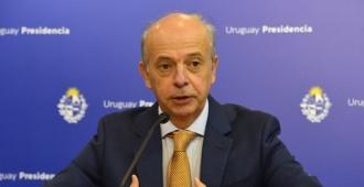 El ministro de Defensa, Javier García, valoró positivamente la baja en los casos de COVID-19  en Rivera