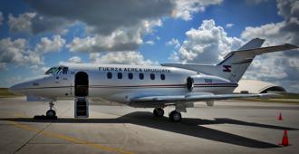Avión presidencial: nuevo remate el 15 de octubre  en la sede de la Asociación de Rematadores, en esta ocasión sin base