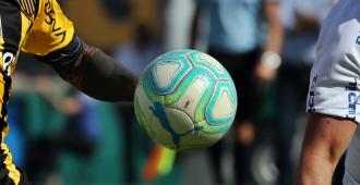 Nacional y Peñarol dejan puntos en el comienzo del Torneo Clausura