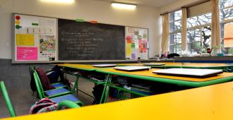 Autoridades mantienen el comienzo de clases para la última semana de febrero