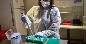El Sinae mostró en un video la evolución del coronavirus en el país