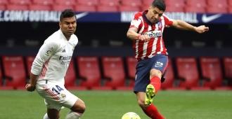 Luis Suárez recorta la ventaja de Leo Messi