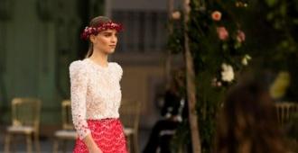 Chanel rememora en su colección crucero su amistad histórica con el maestro Jean Cocteau