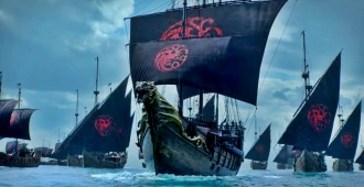 """HBO desvela las primeras imágenes de la precuela de """"Game of Thrones"""""""