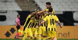 Peñarol se acerca a los octavos de final de la Copa Sudamericana