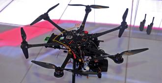 Aeropuerto de Miami será el primero en probar tecnología para localizar drones