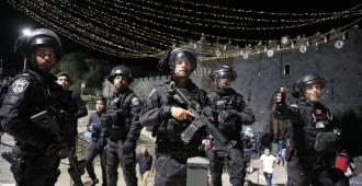 """Países árabes acusan a Israel de """"provocación"""" por represión durante Ramadán"""