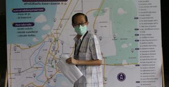 Tailandia eliminará la cuarentena para viajeros vacunados a partir de octubre