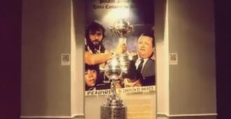 El video de Peñarol por el aniversario 130