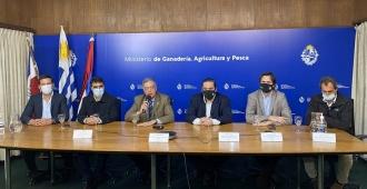 Central Hortícola del Norte tendrá gobernanza compartida