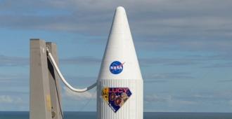 Lucy viaja a lejanos asteroides para acercarnos al origen de la Tierra