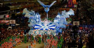 El Carnaval de Río 2022 tendrá más de 500 comparsas callejeras