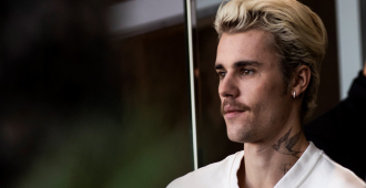 Justin Bieber, principal nominado de los European Music Awards 2021 de MTV