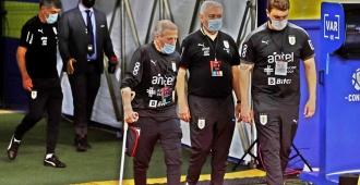 El profe José Herrera confía en que el seleccionado retomará su nivel