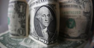 El dólar se dispara en Brasil ante riesgo de que el Gobierno pase límite de gastos