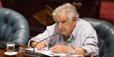 """Mujica no irá a la movilización de los productores """"autoconvocados"""""""