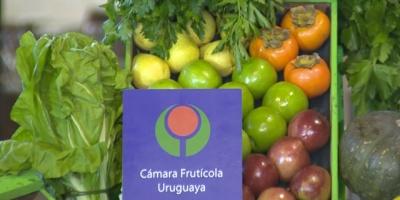 Potencian en Berlín oferta frutícola, a la espera de acuerdo con UE
