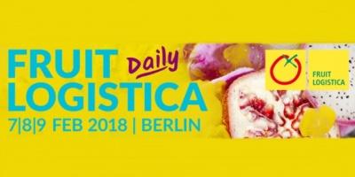 Cítricos y arándanos nacionales presentados ante feria mundial de frutas