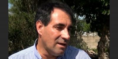 Edil nacionalista dice que Bonomi tomó su propuesta de formar a comerciantes contra delincuentes