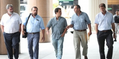 Conflicto en el agro: autoconvocados evalúan si asisten a reunión con el Ministerio de Ganadería