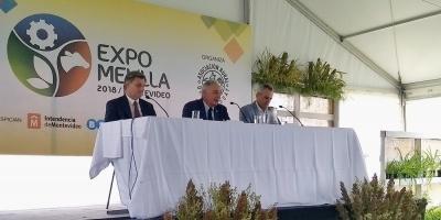 Destacan importancia de la Expo Melilla que inicia el próximo miércoles