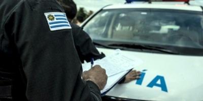 La Policía detuvo en Cerro Largo a un hombre que estaba requerido en Brasil