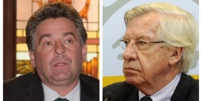 Convocarán al ministro Astori al Parlamento por la situación comercial en Rivera