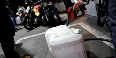Rivera: Denuncian venta ilegal de nafta, a raíz del conflicto de los camioneros en Brasil