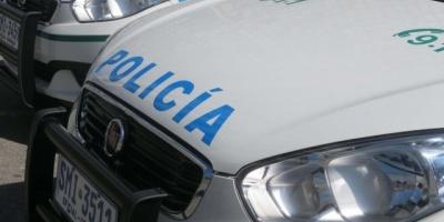 Portando armas largas, delincuentes robaron un local de cobranzas en Las Piedras