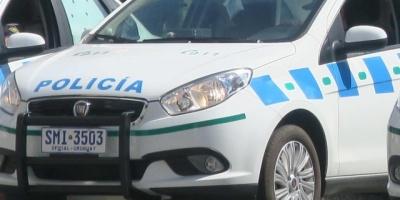 La policía de Artigas recapturó a un recluso fugado