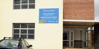 Inauguraron unidad de salud mental en hospital de San Carlos