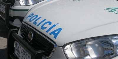 Brigada Departamental Antidrogas de Lavalleja desarticuló una boca de venta de drogas en la ciudad de Minas