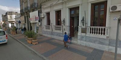 Productores y comerciantes de San José movilizados por la inseguridad ciudadana