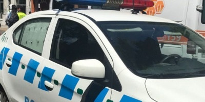 Ejecutaron a balazos a un hombre en La Paloma, Rocha