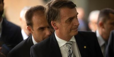 Ministro de Bolsonaro dice que la política exterior impulsará el agronegocio
