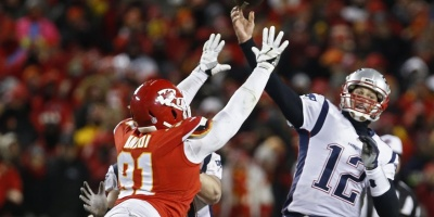 La magia de Brady y la polémica definen a protagonistas del Super Bowl LIII