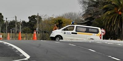Un Policía fue encontrado muerto -atado de pies y manos- en una cantera del arroyo Las Piedras