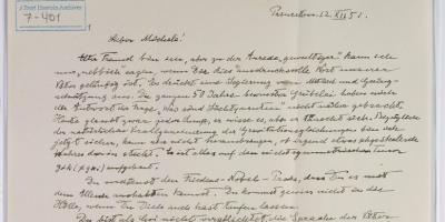 Más de cien manuscritos de Einstein, algunos inéditos, al descubierto