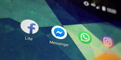 Caída masiva afectó a Whatsapp, Facebook e Instagram