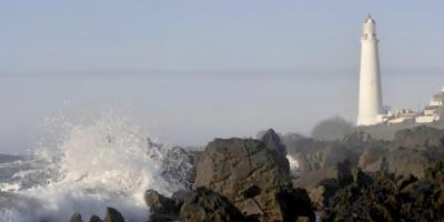 Altas temperaturas fueron un factor destacado en las costas de Rocha